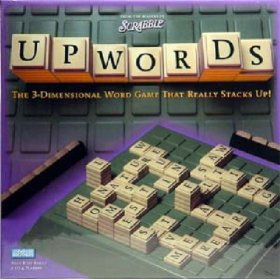 the game upwords